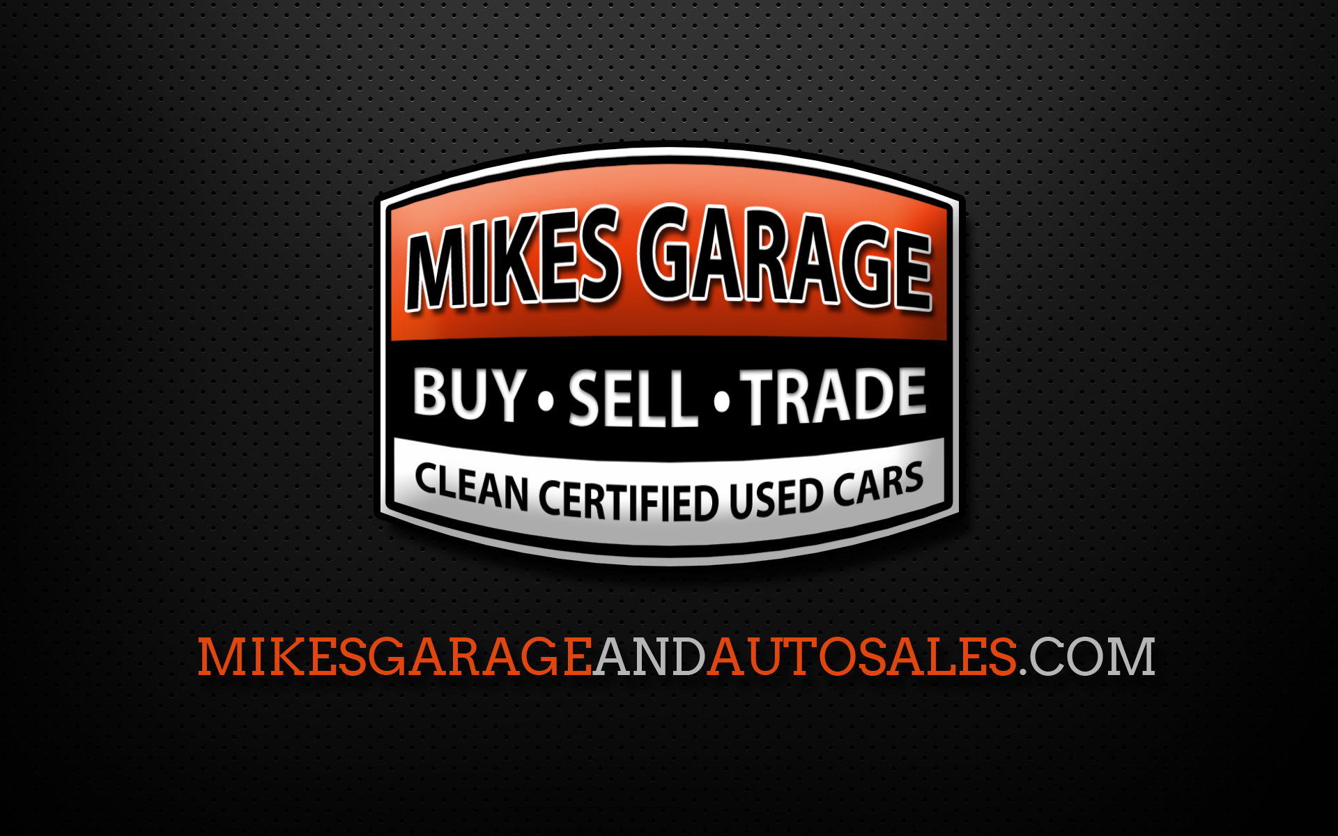Mikes Used Cars >> Mike S Inventory Mikes Garage